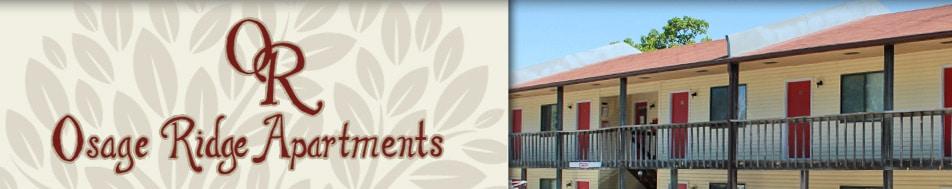 Osage Ridge Apartments